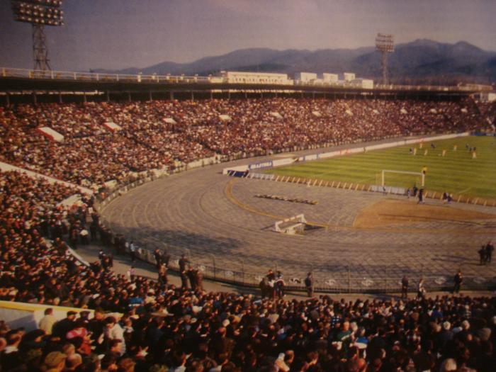 Республиканский стадион «Спартак» будет реконструирован – Лазо Кесаев