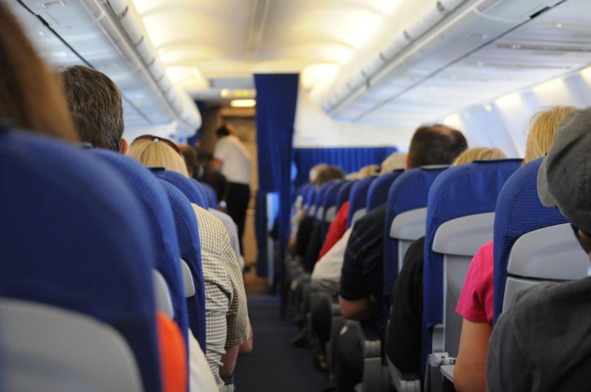 Пассажира рейса «Владикавказ-Петербург» задержали в Северной столице