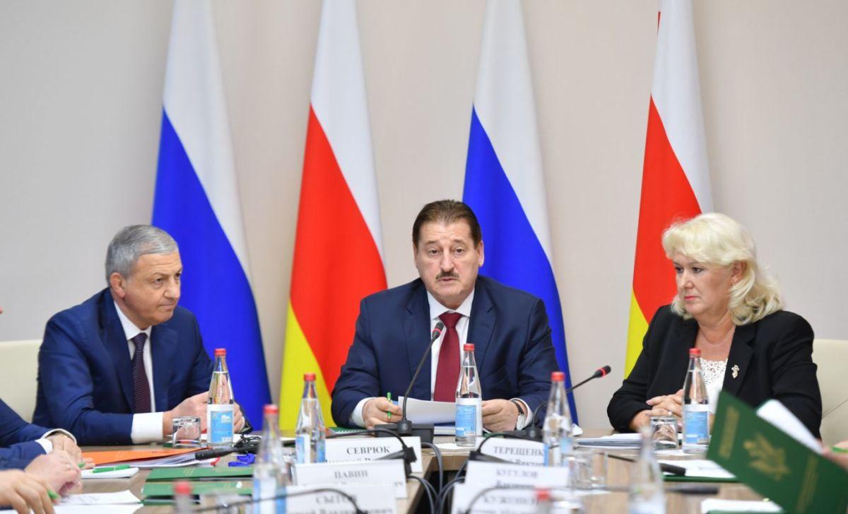 К концу 2020 года архивный фонд управления ЗАГС Северной Осетии будет полностью оцифрован
