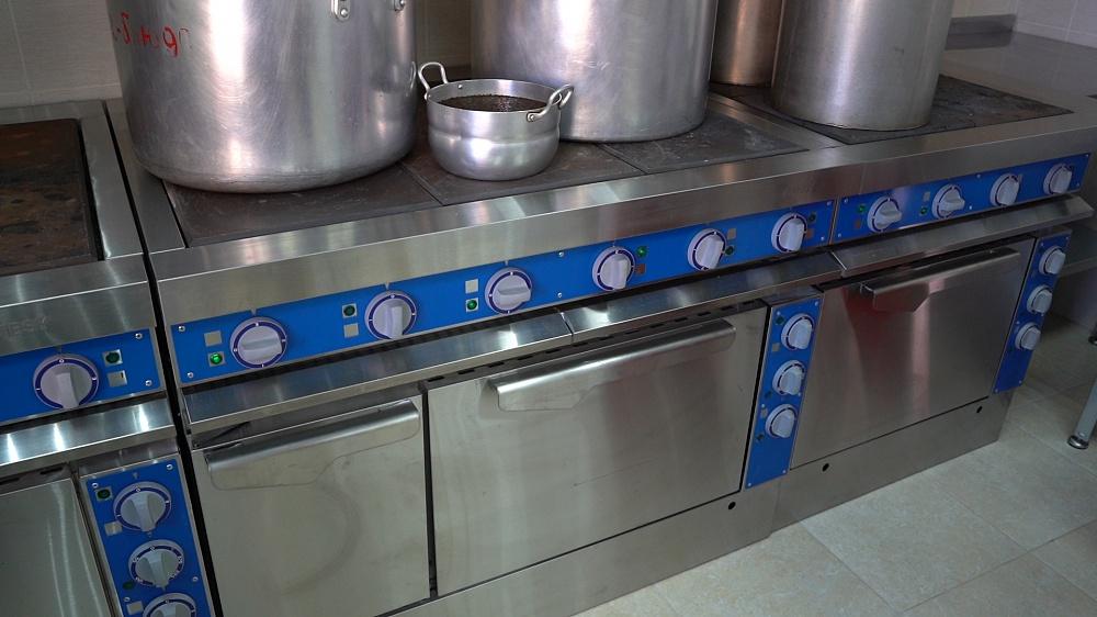Меценаты профинансировали капитальный ремонт пищеблока детского сада во Владикавказе