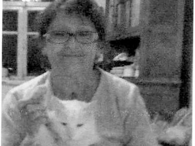 Во Владикавказе разыскивается без вести пропавшая женщина