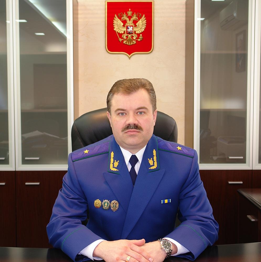 В парламенте пройдет тайное голосование по кандидатуре на должность прокурора Северной Осетии
