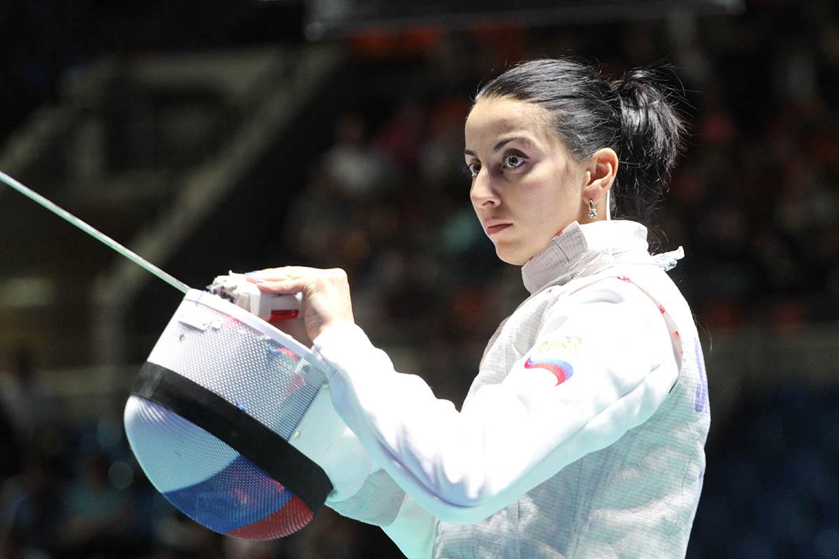 Аида Шанаева завершила спортивную карьеру
