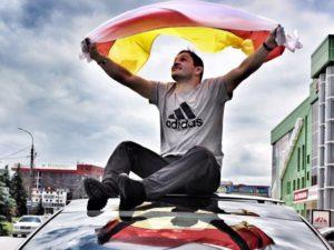 Человек железной воли: Марат Балаев побеждает известного бойца из Бразилии