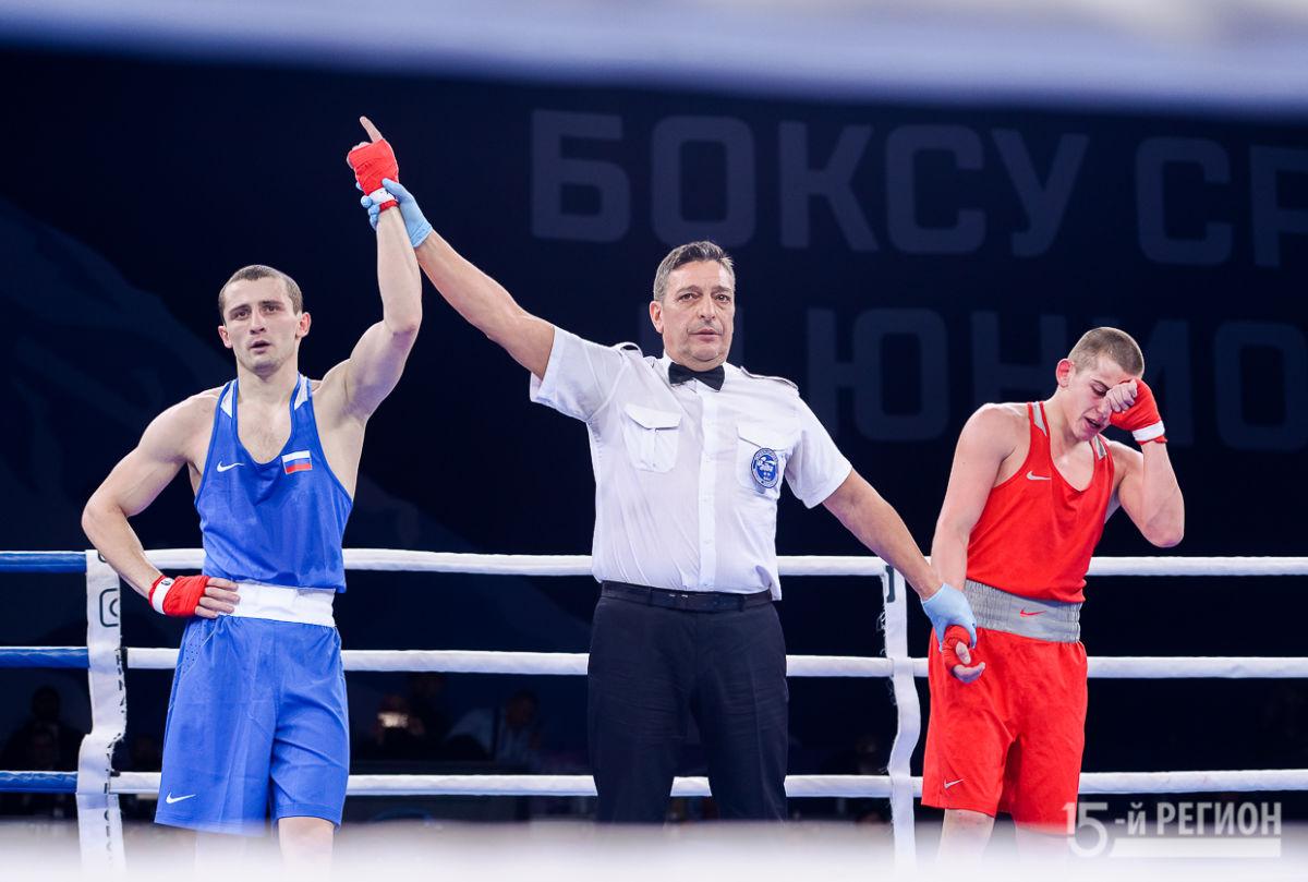 Провожая уходящий год: Северная Осетия приняла целый ряд крупных соревнований