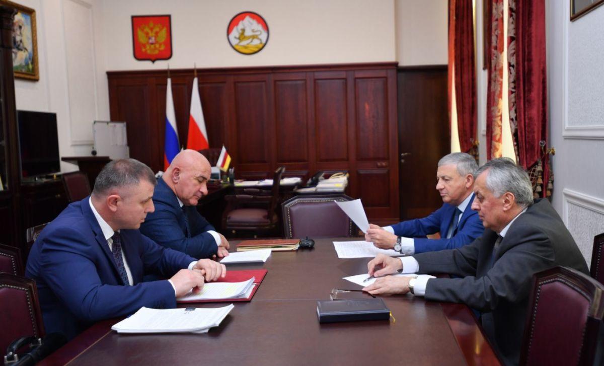В Северной Осетии 47 многодетным семьям предоставили земельные участки в 2019 году