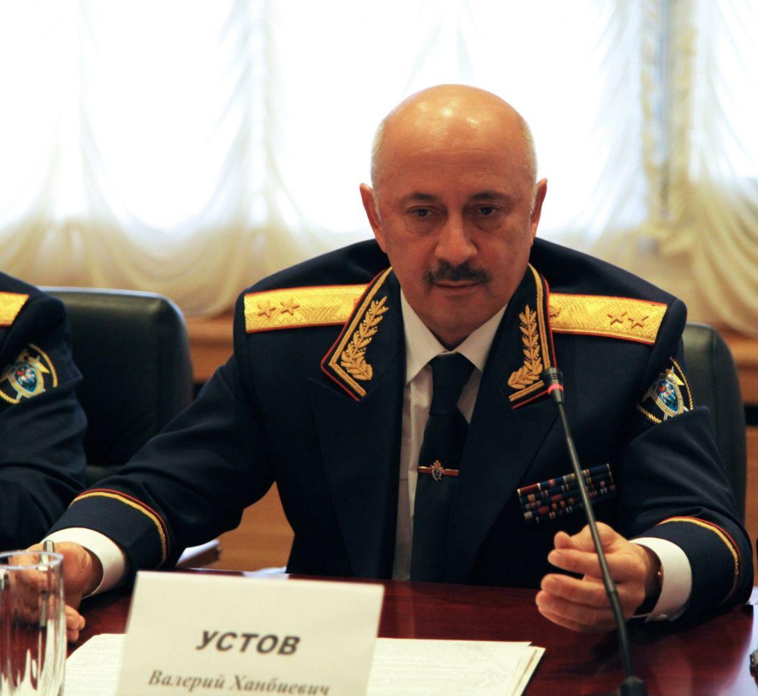 Назначен руководитель следственного управления Следственного комитета РФ по Северной Осетии