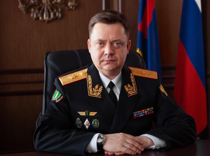 Владимир Путин присвоил уроженцу Северной Осетии звание генерал-майора