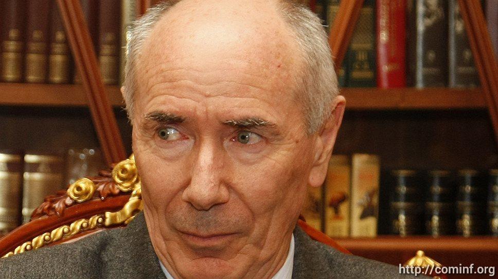 Скончался первый посол России в Южной Осетии