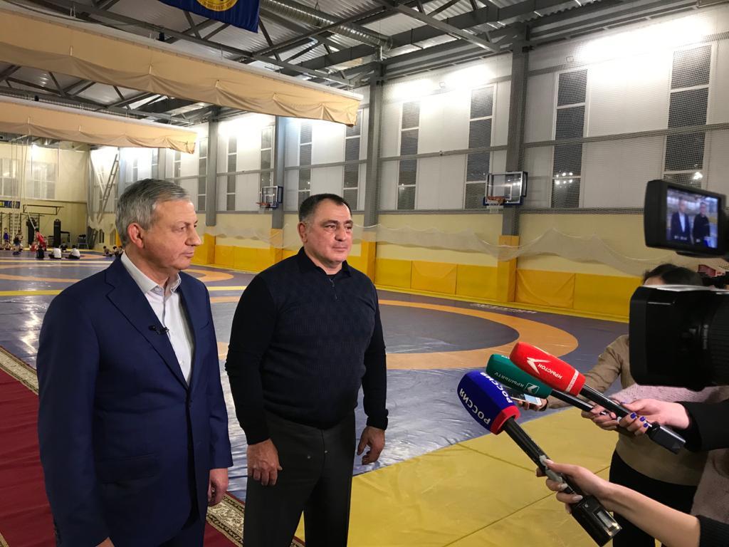 В Северной Осетии появится Академия стрелкового спорта