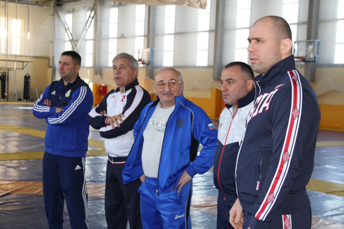 На Гран-при «Иван Ярыгин-2020» Осетию представят порядка 20 атлетов
