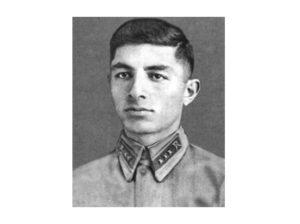 Герои Осетии: Энвер Ахсаров