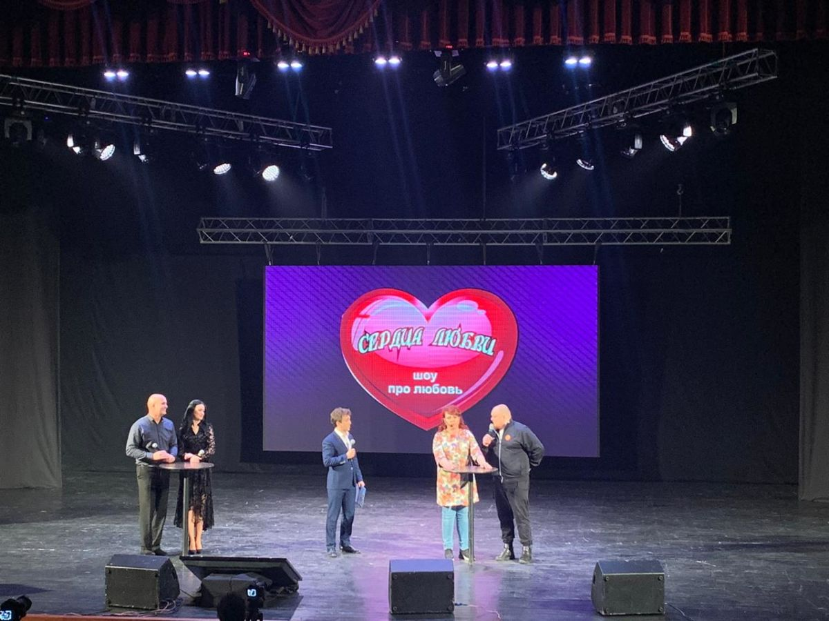 «Однажды в России» во Владикавказе: Концерт популярного шоу произвел фурор
