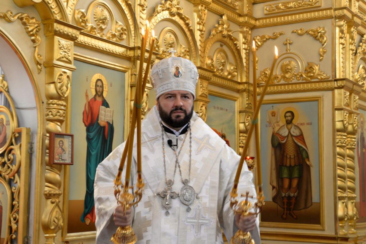 Рождественское послание архиепископа Владикавказского и Аланского Леонида