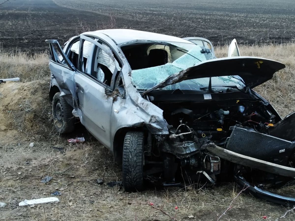 В Северной Осетии произошло смертельное ДТП