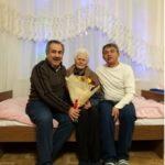 В мэрии Петербурга не располагают данными о проживании Александры Левченко в блокадном Ленинграде