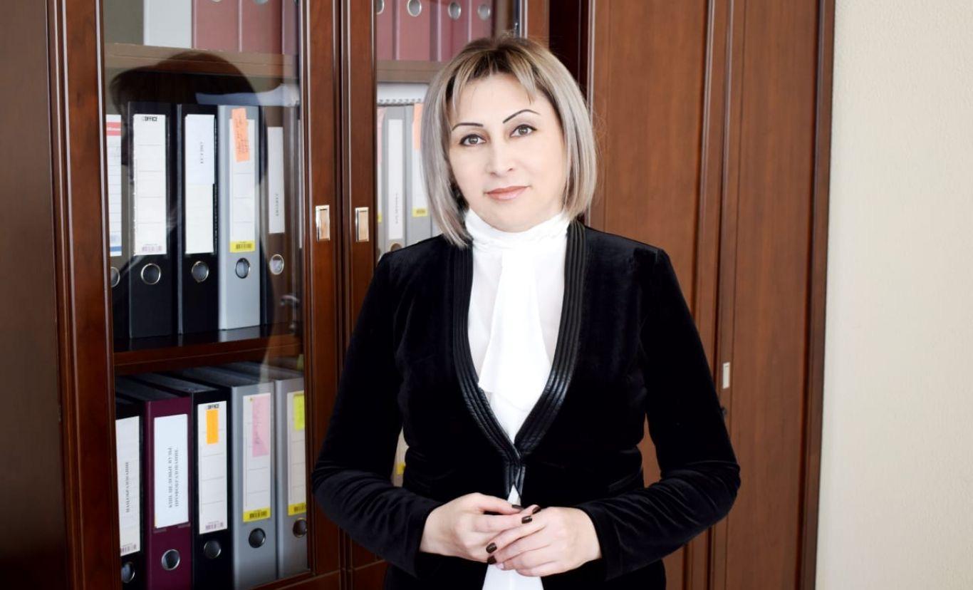 Людмила Башарина прокомментировала Доклад-послание главы Северной Осетии