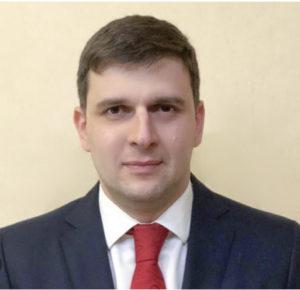 Владимир Марзоев назначен врио министра промышленности и транспорта Северной Осетии