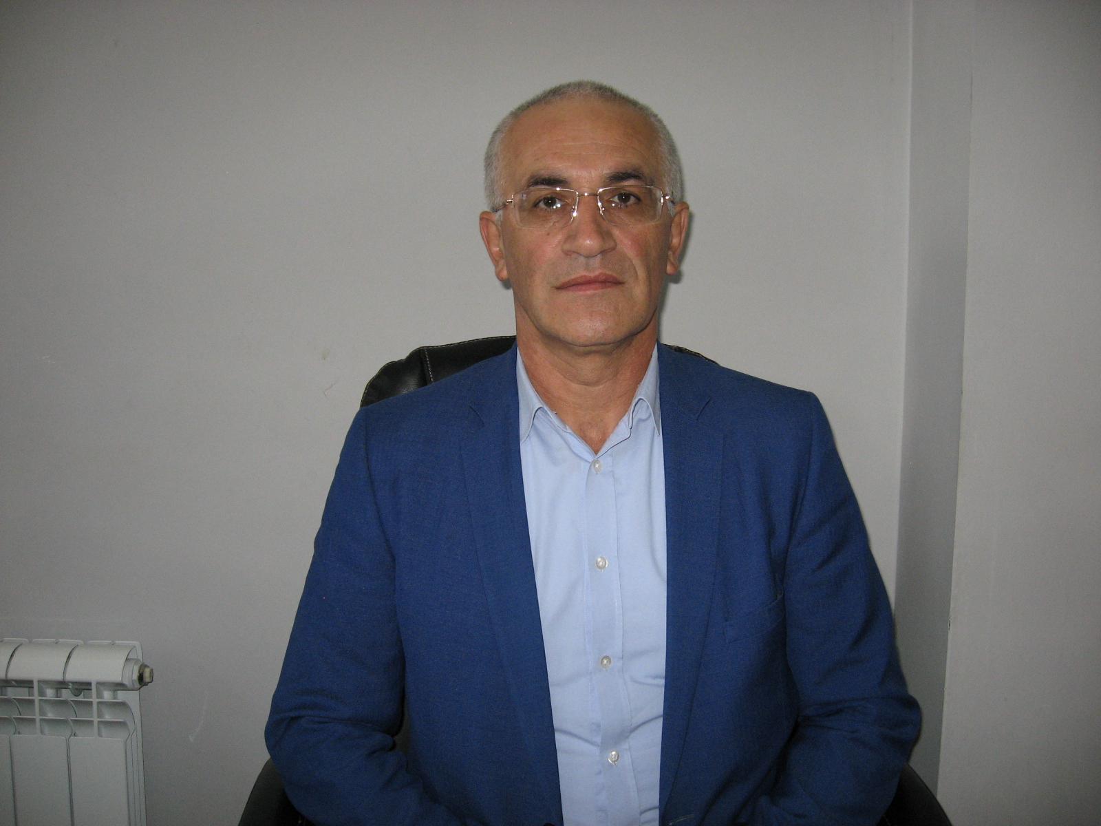 Батраз Гагиев прокомментировал Доклад-послание главы Северной Осетии