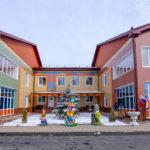 В станице Луковской торжественно открыли новый детский сад на 150 мест
