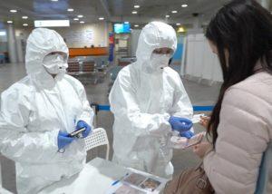 Ситуация по коронавирусу в РФ