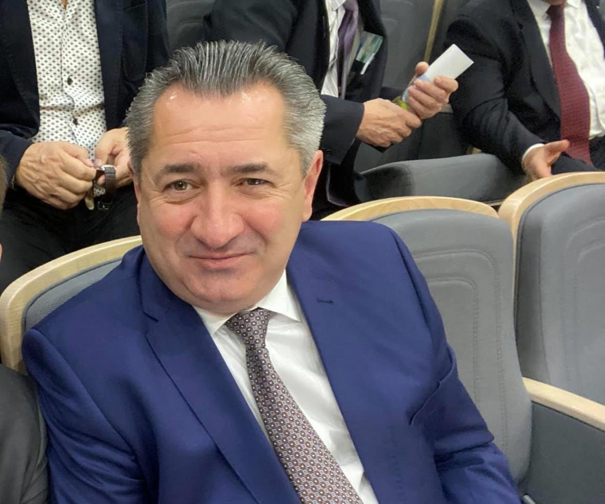 Госкомитет по транспорту Башкирии возглавил уроженец Северной Осетии