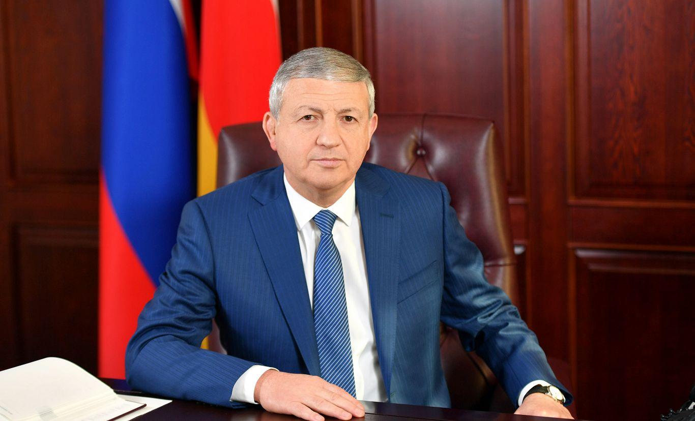Вячеслав Битаров обратился к жителям Северной Осетии в связи с пандемией коронавируса