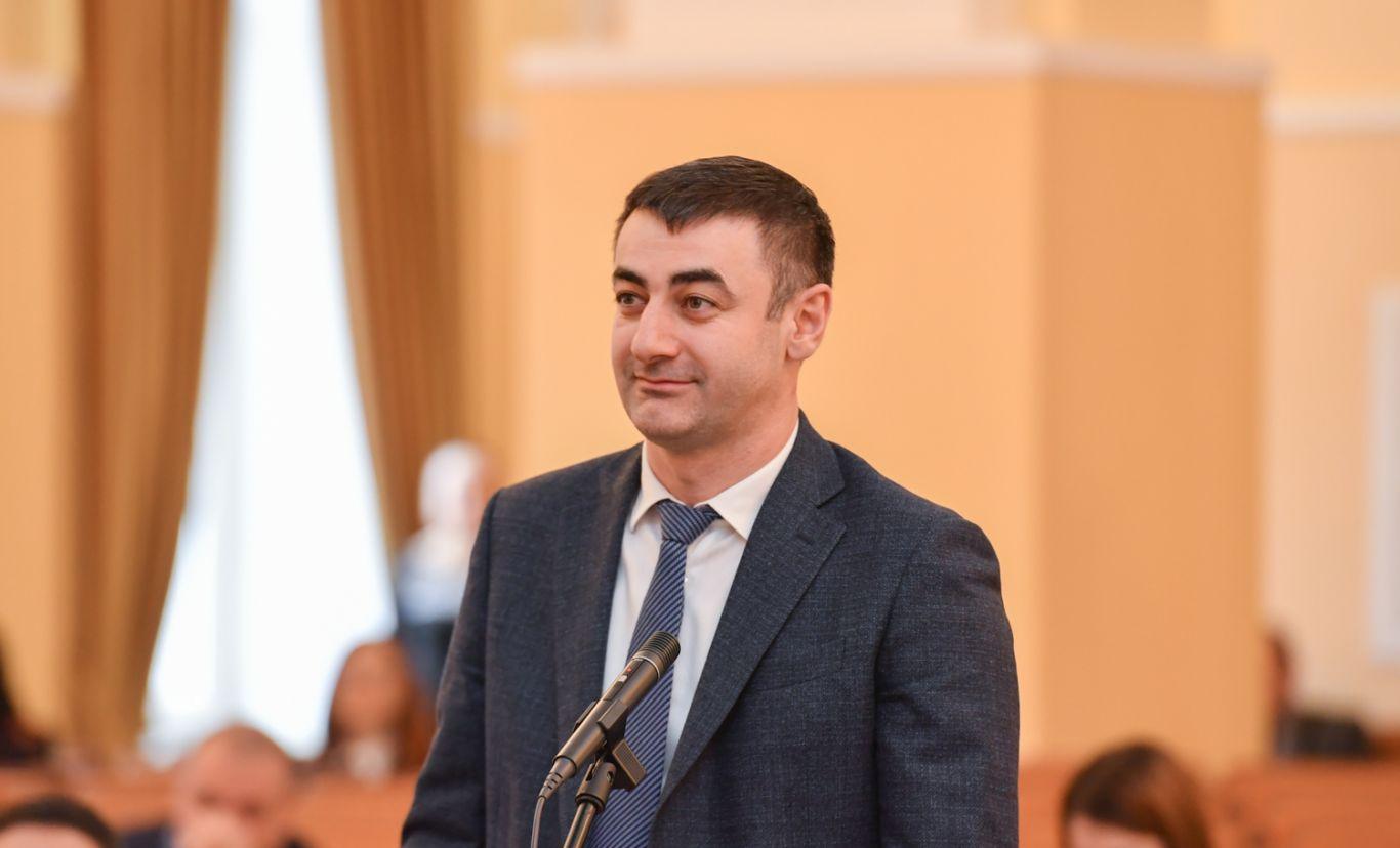 В Северной Осетии избран Уполномоченный по правам человека