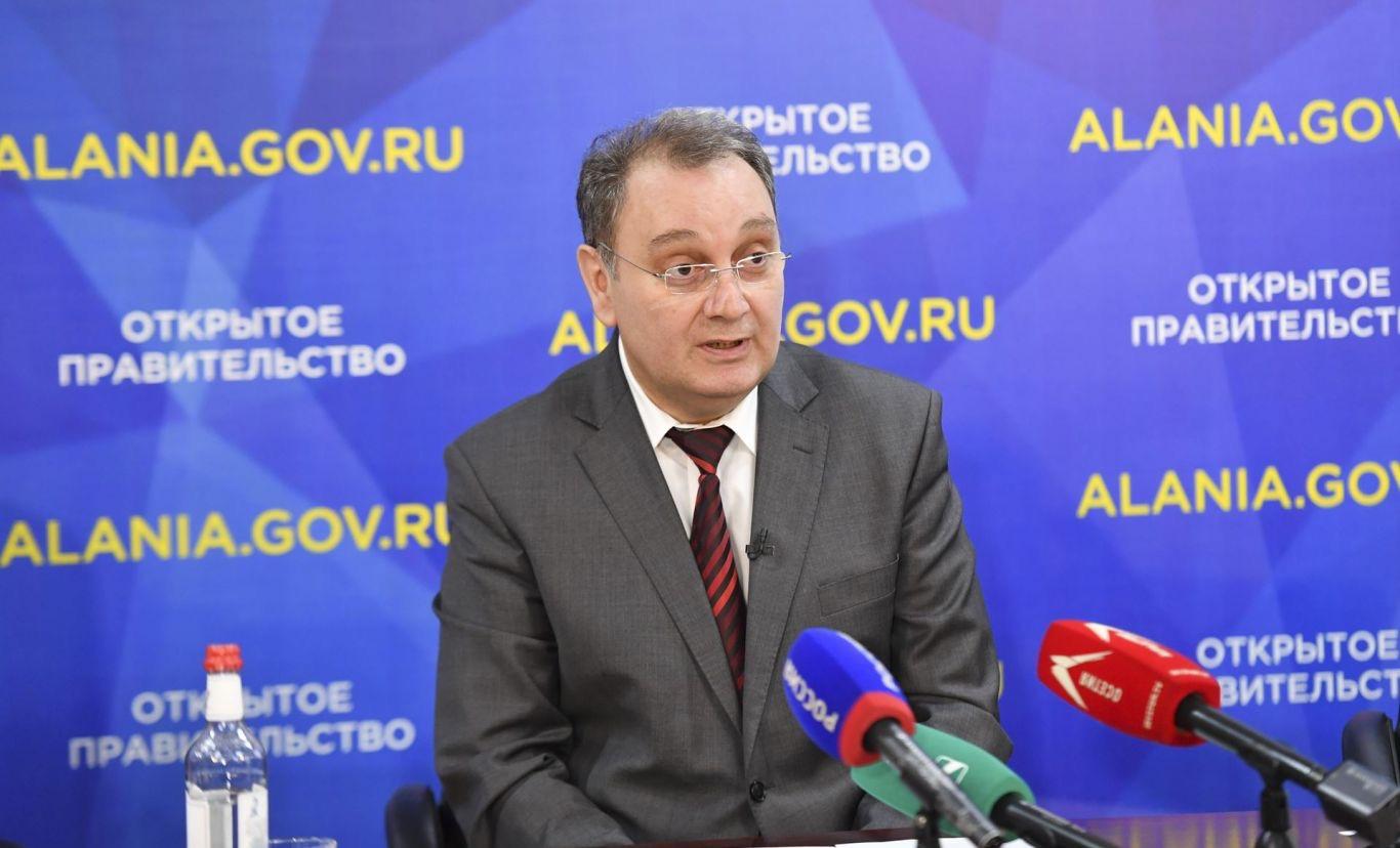 В Северной Осетии сформирован кадровый резерв для борьбы с коронавирусом