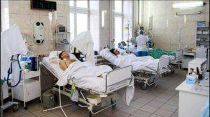 Вирус убьет: катастрофические последствия халатности граждан