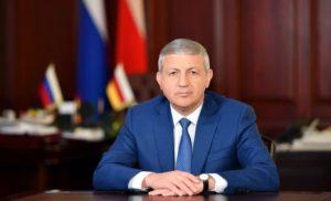 Вячеслав Битаров обратился к жителям в связи с угрозой распространения COVID-19