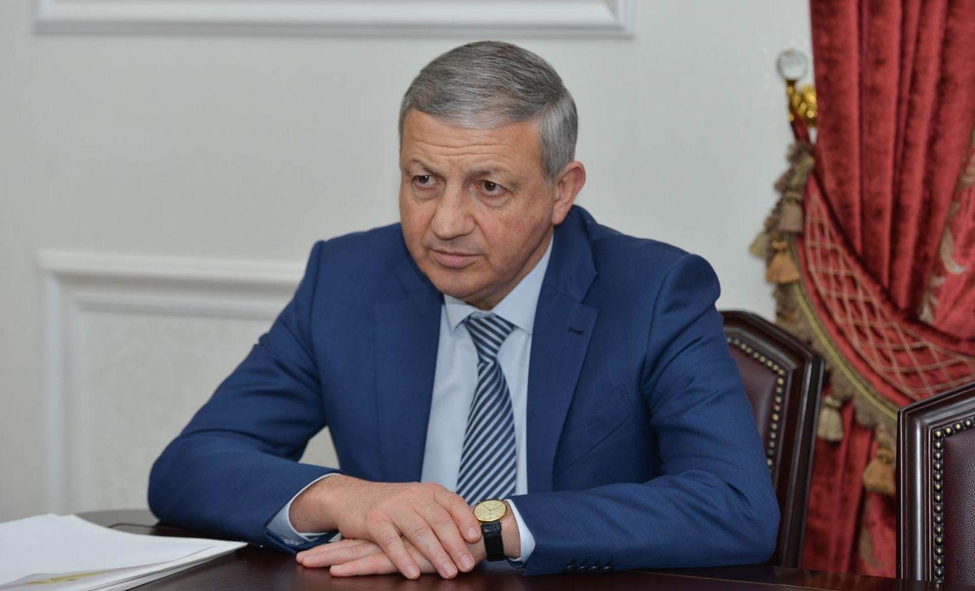 Мы не имеем право закрывать границы республики – Вячеслав Битаров