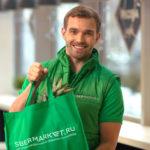 Во Владикавказе начал работу популярный сервис доставки продуктов СберМаркет