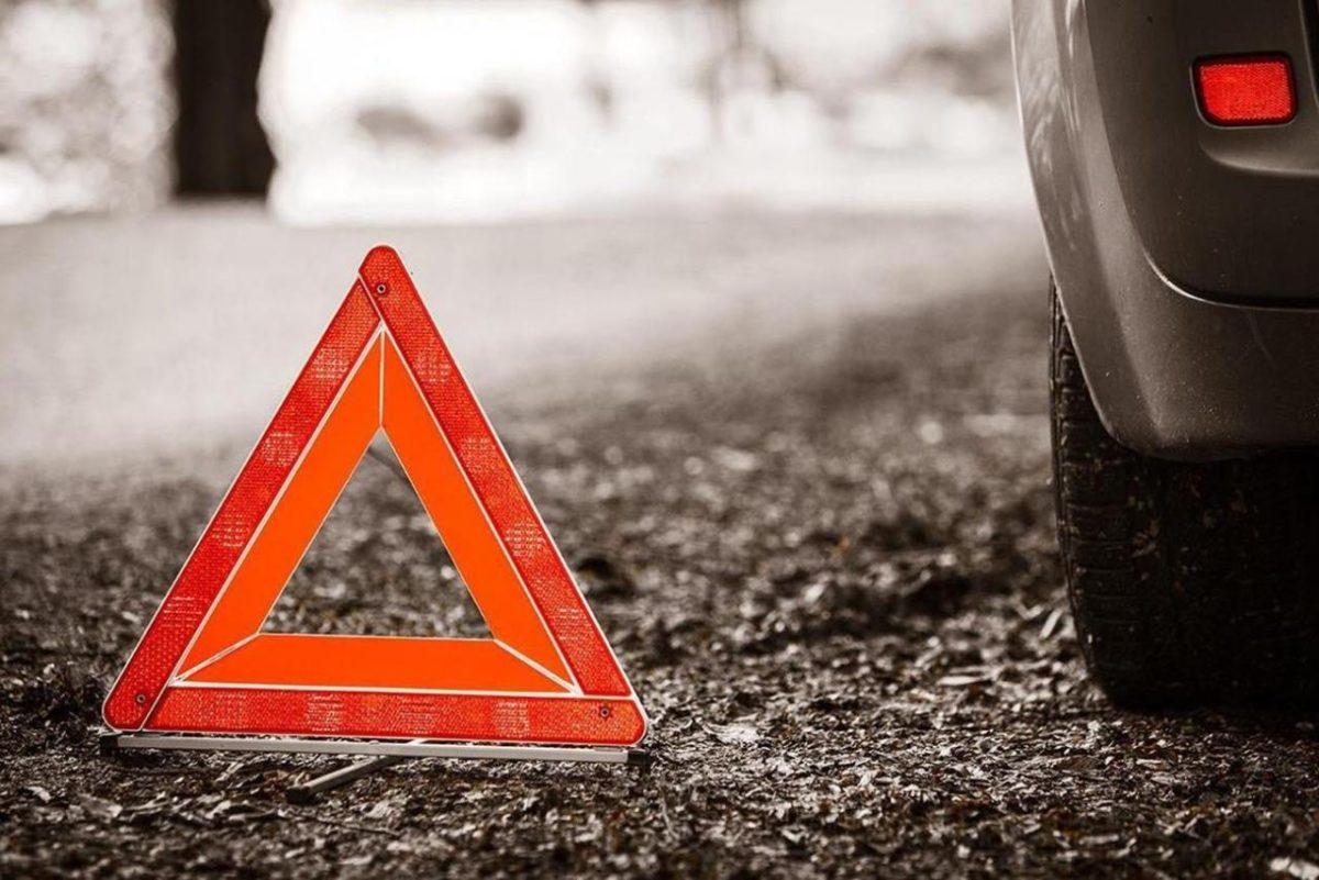 Два человека пострадали в результате ДТП во Владикавказе