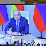 О реализации нацпроектов в Северной Осетии