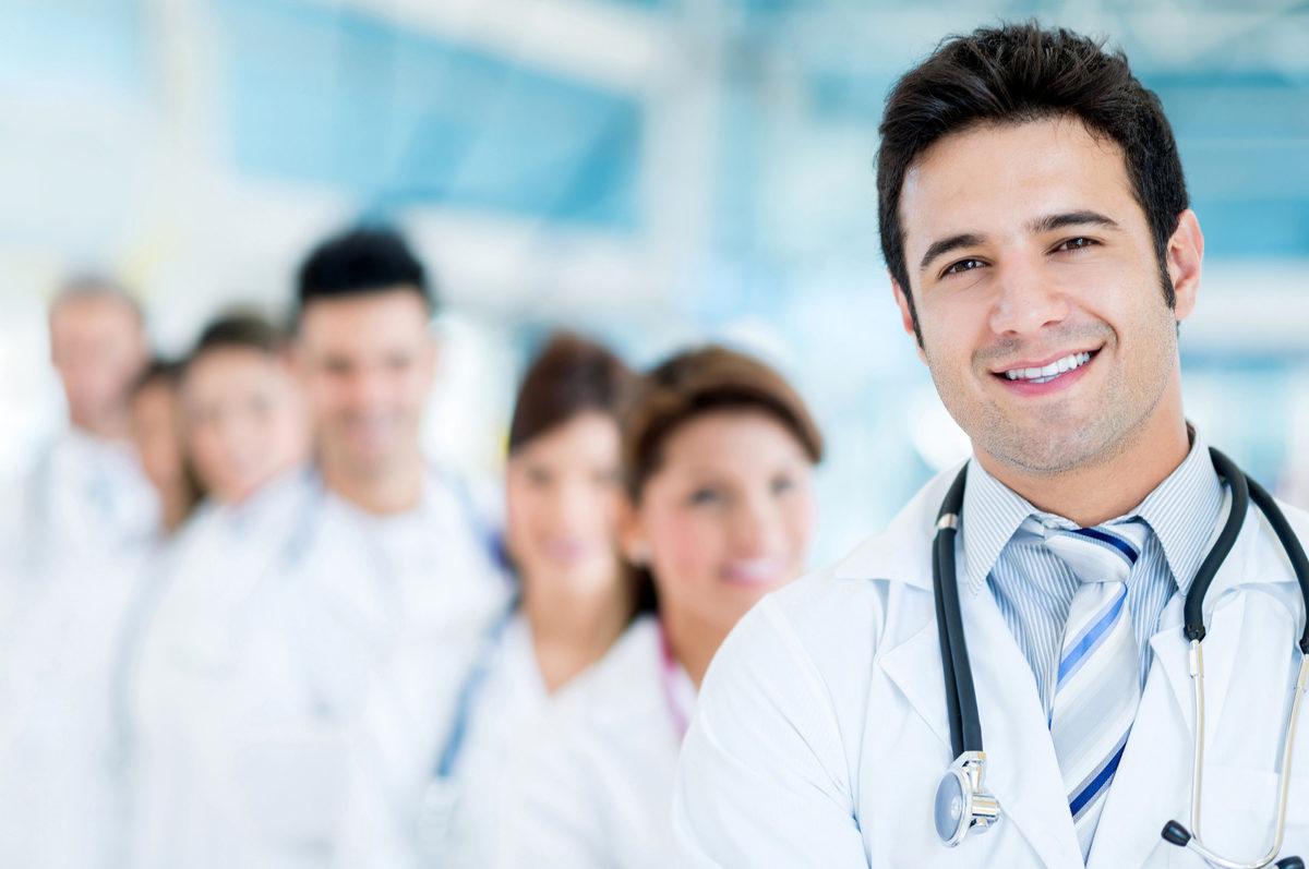 В Северной Осетии формируется кадровый резерв врачей для лечения коронавируса