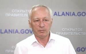 Владимир Гуриев обратился к землякам