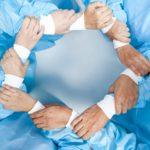 Как студенты-медики помогают бороться с пандемией коронавируса