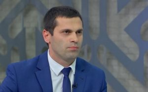 Детский омбудсмен Артур Кокаев рассказал о результатах работы правозащитного института
