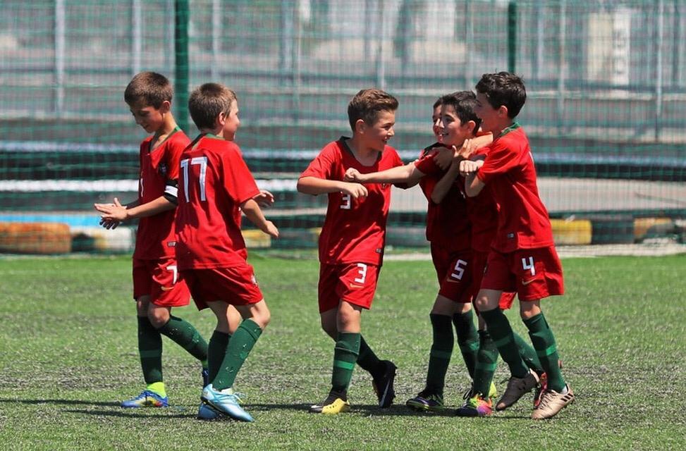Академия футбола «Алания» объявила конкурсный отбор игроков