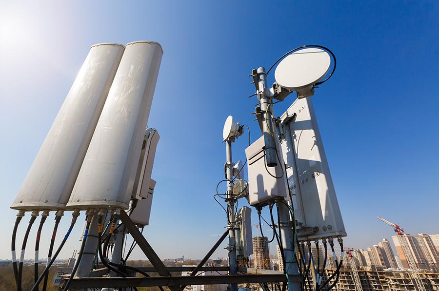 «Эпидемия 5G»: стоит ли бояться базовых станций?