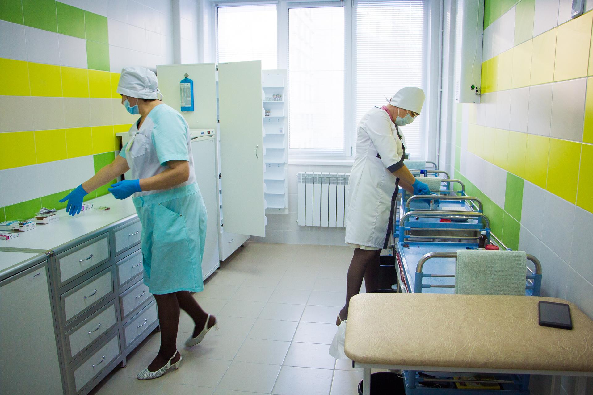 Число случаев заражения коронавирусом в Северной Осетии увеличилось до 3984