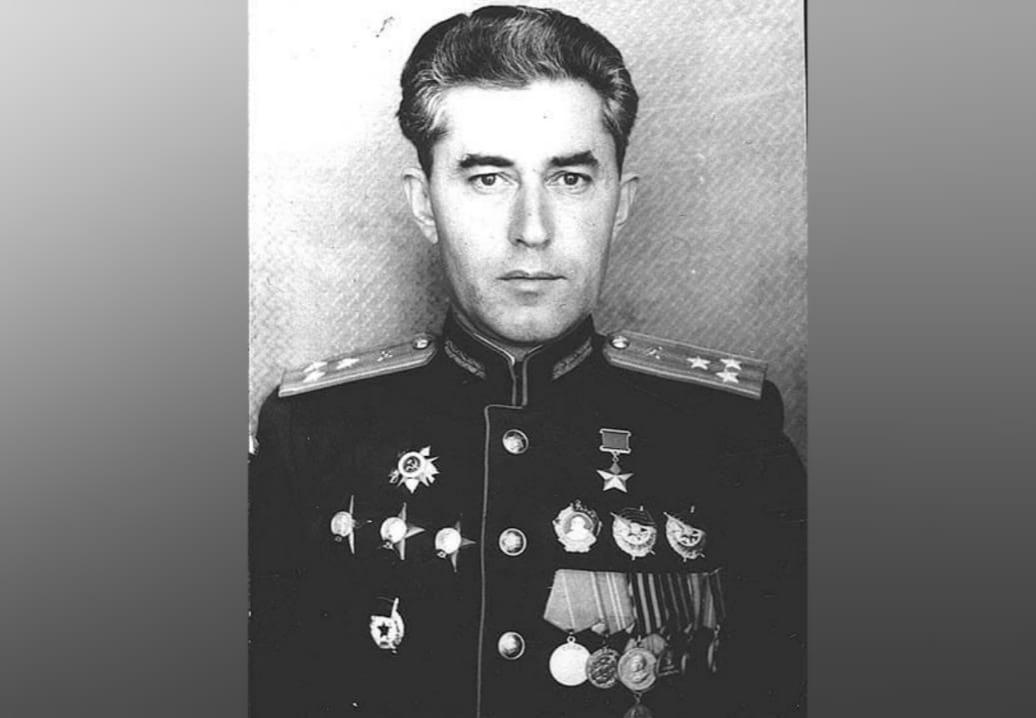 Герои Осетии: Александр Казаев