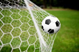 Время футбола