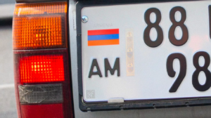 Этот номер не пройдет: владельцы авто с армянским учетом столкнулись с проблемами