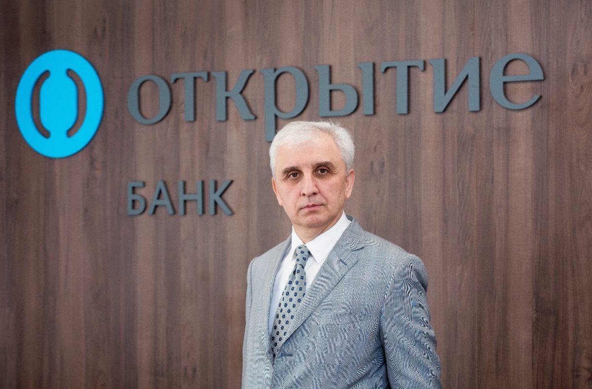 Управляющий банком «Открытие» в Северной Осетии ответил на вопросы читателей «15-го Региона»