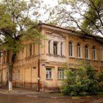 Дом-музей имени Е. Вахтангова: первые шаги на пути к созданию культурного пространства