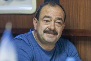 Михаил Кожухов посетит Северную Осетию