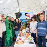 Национально-культурное общество «Азери» отмечает 30-летний юбилей