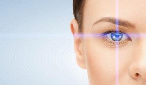 Офтальмология требует максимальной концентрации профессионализма и неравнодушия – Ирина Дзгоева